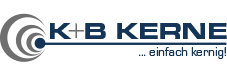 K+B Kerne Logo
