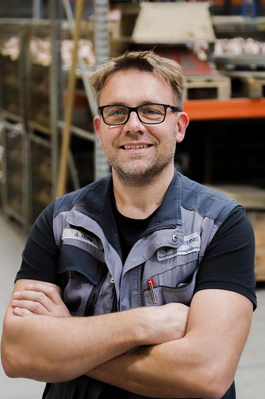 Andre Hahn